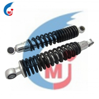 Motorcycle Parts Rear Shock Absorber for Motorcycle Wy 125