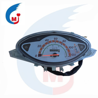 Motorcycle Speedometer Of HONDA BIZ100