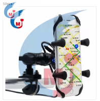 New Model Aluminium Alloy Mobile Phone bracket