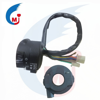 Motorcycle Parts Handle Switch For HERO ECO DELUXE