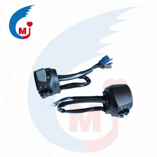 Motorcycle Handle Switch Of YAMAHA YBR125