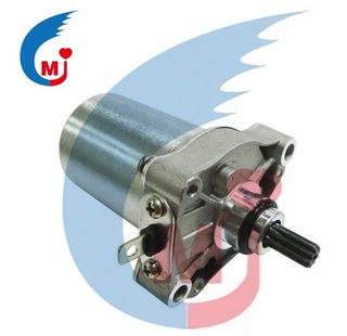 Motorcycle Starter Motor For Honda POP100