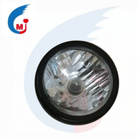 Motorcycle Head Lamp Of AKT125
