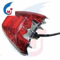 Motorcycle Parts Motorcycle Tail Light Brake Light Of FT150