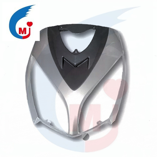 Motorcycle Spare Parts Motorcycle Head Lamp Cover Of DS150