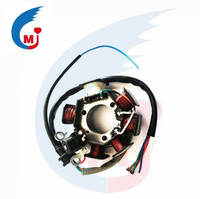 Motorcycle Stator (Magnetor) Of YBR125