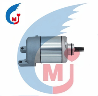 Motorcycle Starter Motor For Honda CBX250