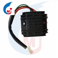 Motorcycle Part & Accessories Motorcycle Rectifier Of FT150