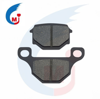 Motorcycle Brake Pads Of SUZUKI GN125