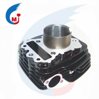 Motorcycle Engine Parts Cylinder Of BAJAJ PULSAR 135