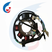 Motorcycle Parts Motorcycle Stator (Magnetor) Of TITAN2000
