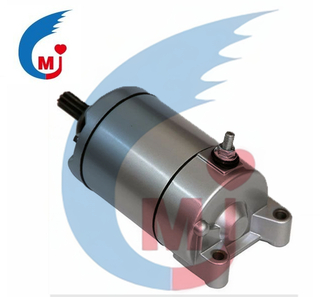 Motorcycle Starter Motor For Honda CG125