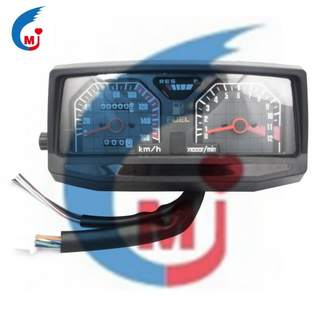 Motorcycle Spare Parts Motorcycle Speedmeter for WY125