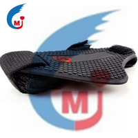 Motorcycle Gear Cover Protection Shoes Rubber Shift Rubber Pad Protection Insoles