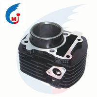 Motorcycle Engine Parts Cylinder Of YAMAHA FZ16
