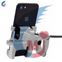 New Model Aluminium Alloy Mobile Phone Holder