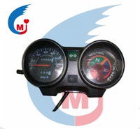 Motorcycle Speedometer Of TITAN150