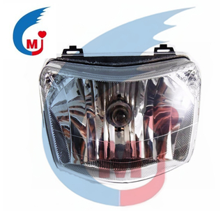 Motorcycle Parts Motorcycle Head Lamp for Honda POP100
