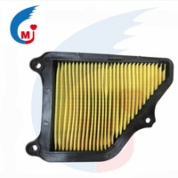 SUZUKI AX4 Motorcycle Filter