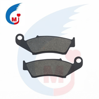 Motorcycle Brake Pads For HONDA BIZ100