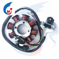 Motorcycle Parts Motorcycle Stator (Magnetor) for FT150