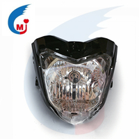 Motorcycle Head Lamp Of YAMAHA FZ16