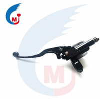 Motorcycle Parts & Accessories Motorcycle Upper Brake Pump For PULSAR200