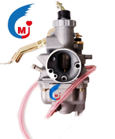 Carburetor of Motorcycle Parts for YBR125 Motorcycle Parts