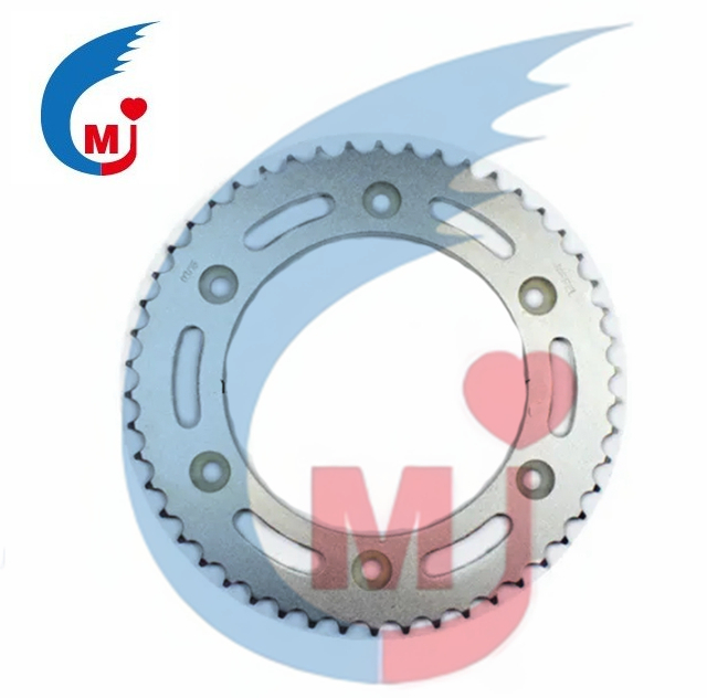 Motorcycle Parts Motorcycle Sprocket Of Honda POP100