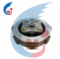 Motorcycle Parts Motorcycle Clutch Center Of CG125