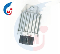 Motorcycle Spare Parts Motorcycle Regulator/Rectifier For AT110