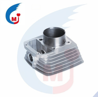 Motorcycle Engine Parts Motorcycle Cylinder Of NXR125