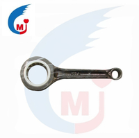 Motorcycle Parts Motorcycle Connecting Rod Of TITAN2000