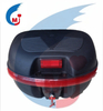 Motorcycle Accessories Motorcycle Tail Box of PP