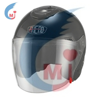 New Model Motorcycle Accessories Motorcycle Full Face Helmet