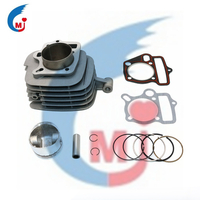 Motorcycle Cylinder Kit for Italika AT110