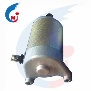 Motorcycle Starter Motor For SUZUKI GN125