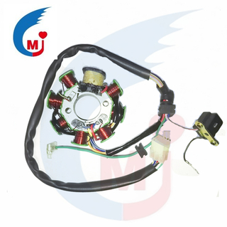 Motorcycle Parts Motorcycle Stator (Magnetor) Of PULSAR200