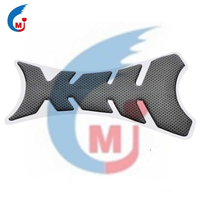 Motorcycle Sticker Motorcycle Fuel Tank Sticker