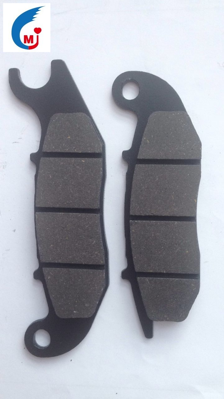 Motorcycle Spare Parts Motorcycle Brake Pads For JBCO EF