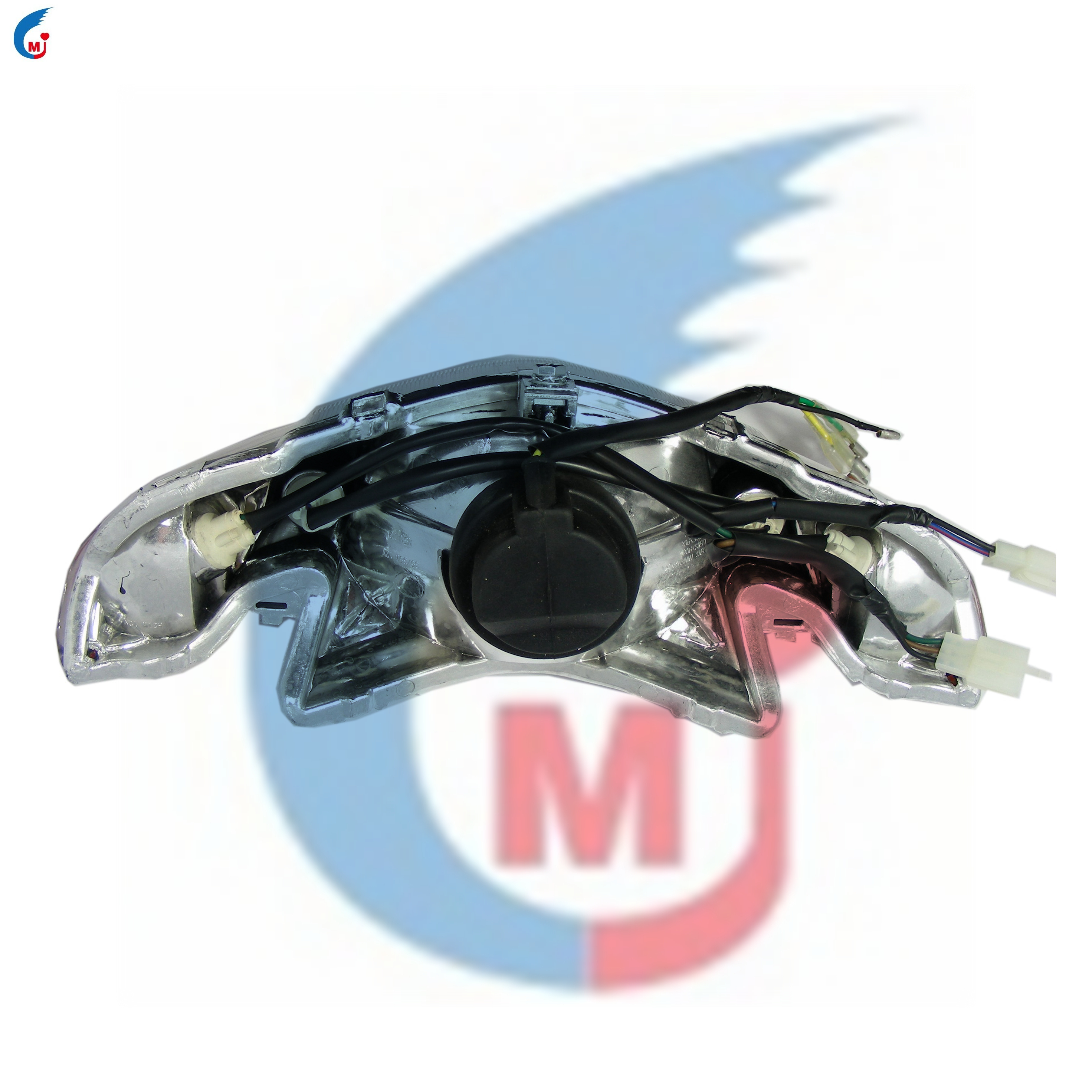Motorcycle headlights for Yamaha Crypton T110