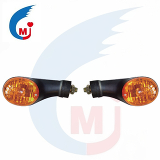 Motorcycle Winker Lamp Of BAJAJ BOXER CT100