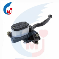 Motorcycle Upper Brake Pump For SUZUKI GN125