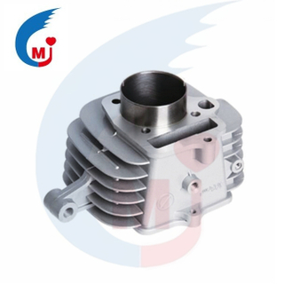 Motorcycle Engine Parts Cylinder for AT110
