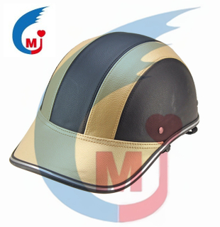 Motorcycle Accessory High Quality Broke Baseball Helmet