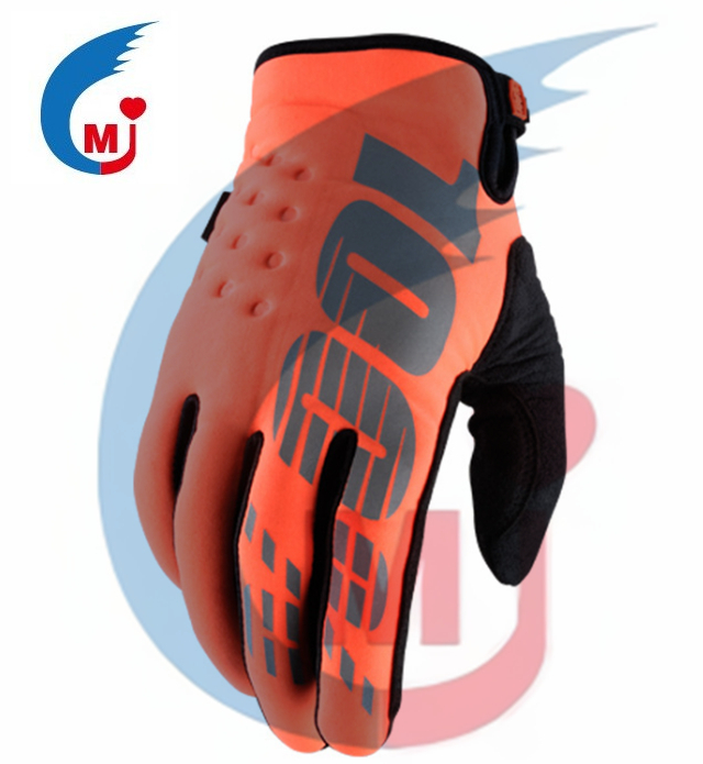 Motorcycle Winter Riding Glove